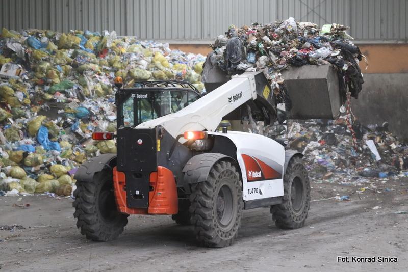 W Nisku ceny śmieci pójdą drastycznie w górę