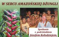 W sercu amazońskiej dżungli