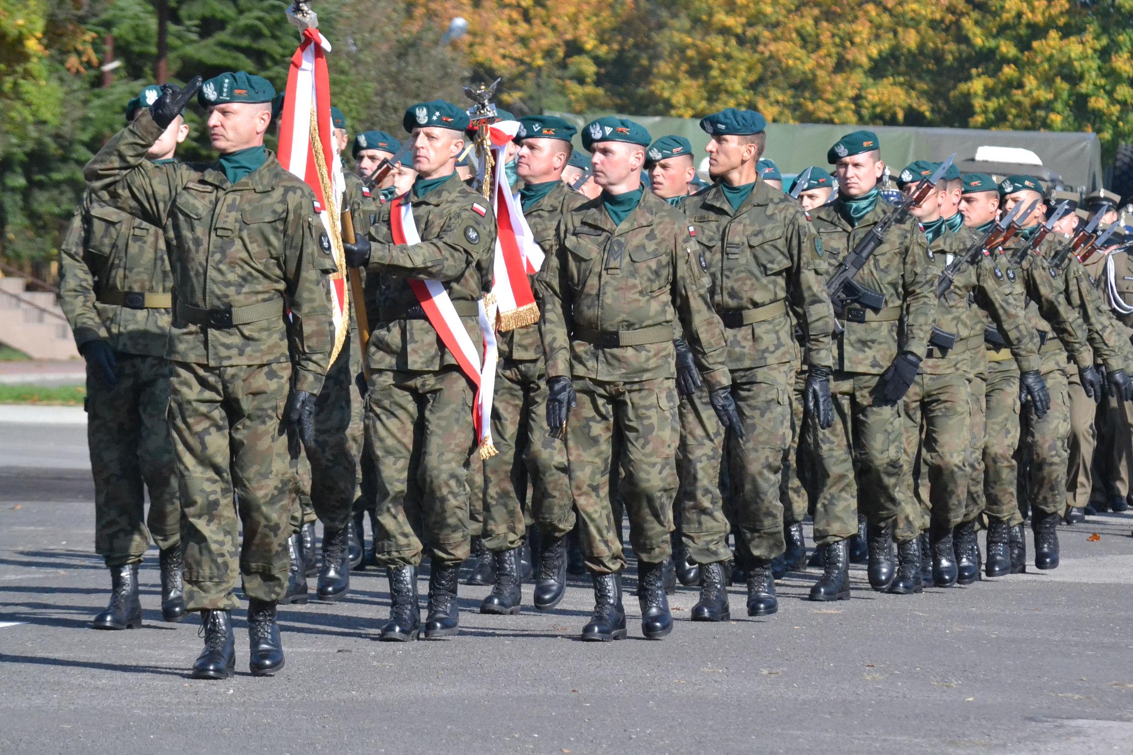Wojsko zaprasza na wspólne świętowanie