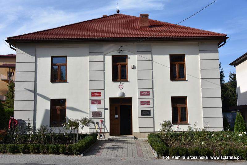 W oficynie powstanie Centrum Historii i Tradycji