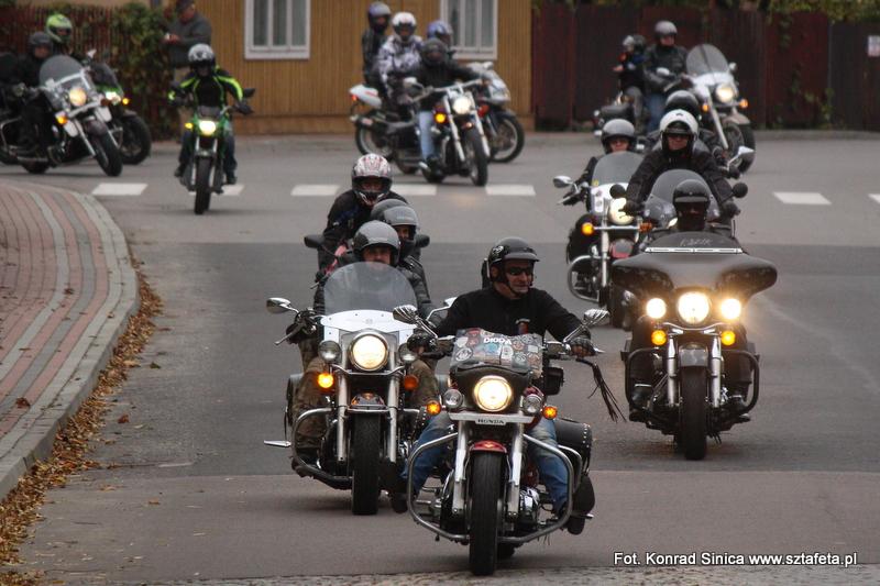 Motocykliści zakończyli sezon