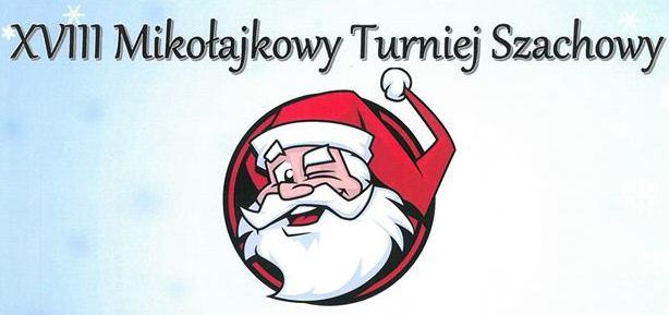 Mikołajkowy turniej w Rudniku