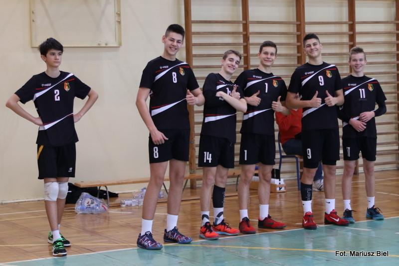 Podkarpacka liga kadetów. Dwójka Stalowa Wola - TSV Sanok 3:1