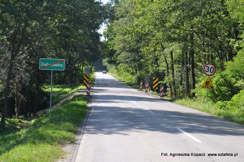 Będą pieniądze na remont powiatowych dróg