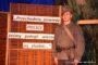 Prezydent RP Andrzej Duda rozpali V Ognisko Patriotyzmu
