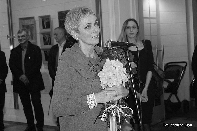 Zmarła Alicja Czajkowska–Chmielewska