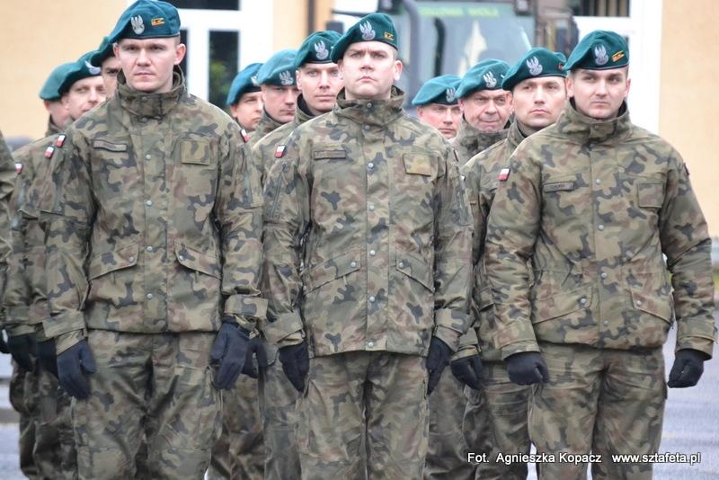 Już wkrótce rusza kwalifikacja wojskowa w Stalowej Woli