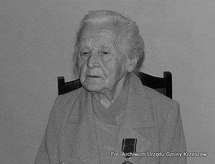 Zmarła poetka Stanisława Pudełkiewicz