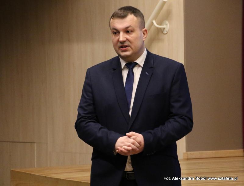 Piotr Rut został nowym radnym Rady Miejskiej w Stalowej Woli