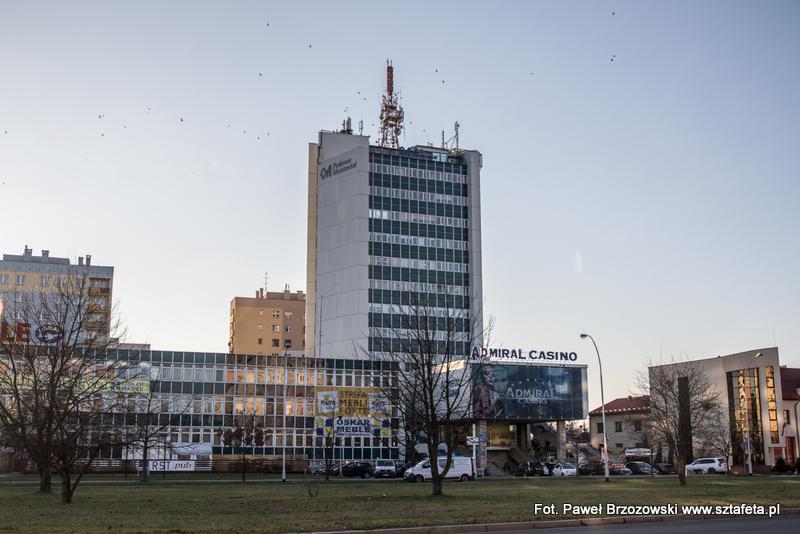 "MZK finalizuje zakup ""Mostostalu"""