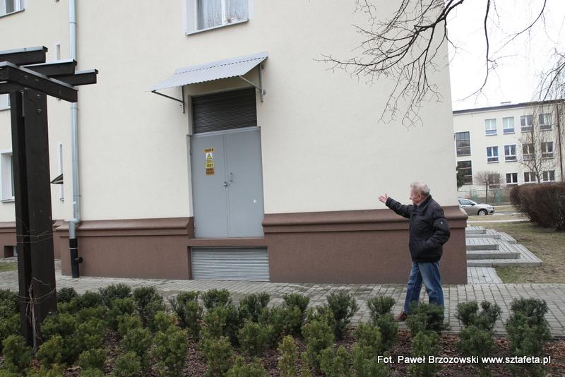 Mieszkania zamiast transformatorów