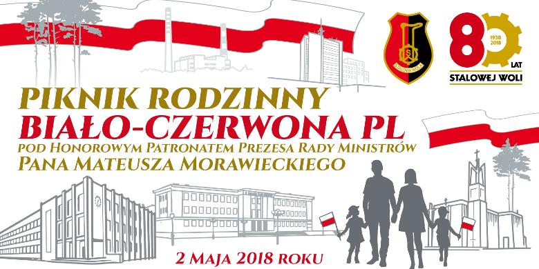 Premier Mateusz Morawiecki przyjedzie do Stalowej Woli