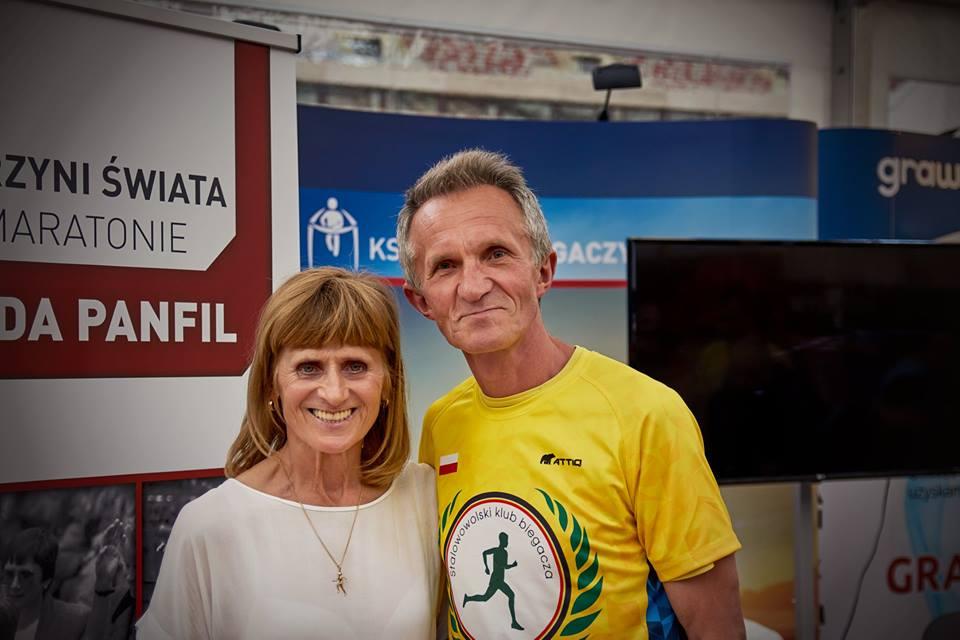 Orlen Warsaw Marathon. Zwycięski powrót Łańcuckiego