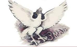 Patriotycznie na 3 maja w Rudniku