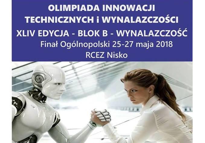 """W niżańskim """"Elektryku"""" rusza olimpiada innowacji i wynalazczości"""