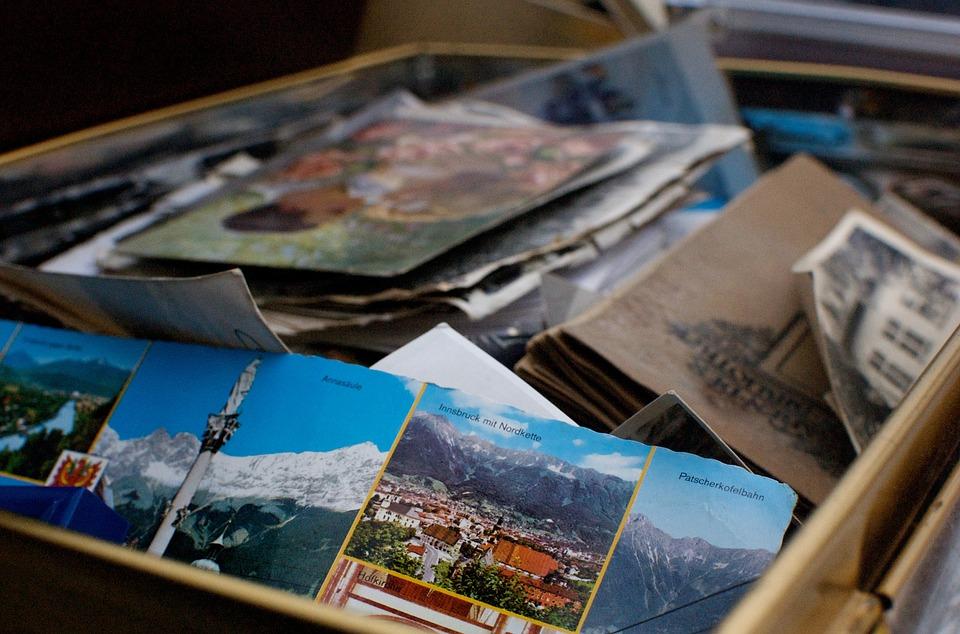 Jakie pamiątki najlepiej przywieźć z podróży?