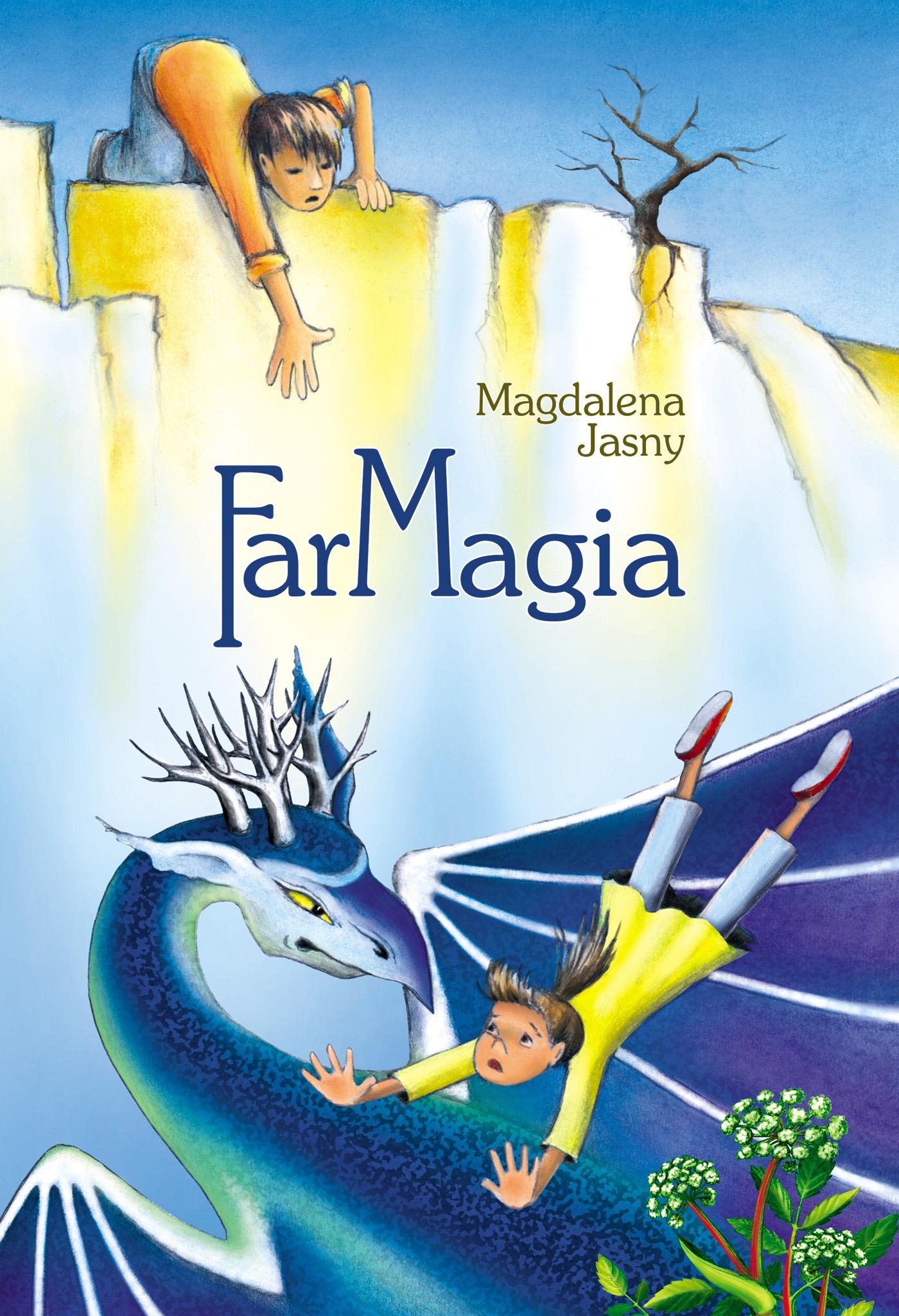 Wygraj opowieść pełną magii dla małych i dużych