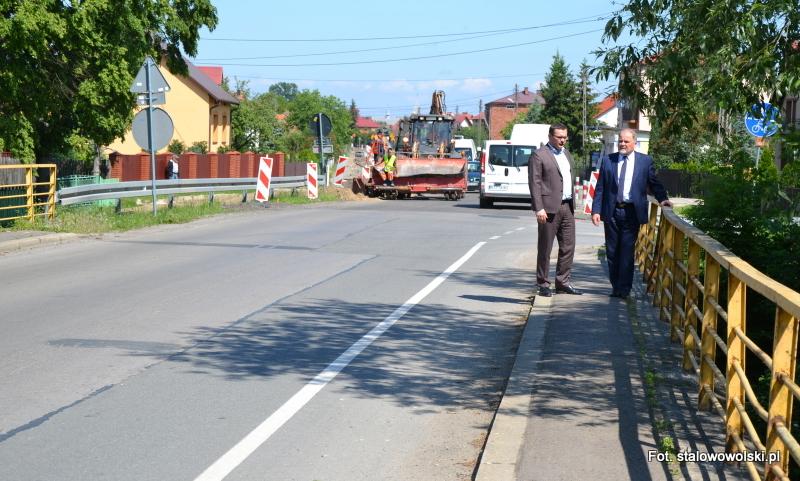 Powiat przebuduje most w Jastkowicach