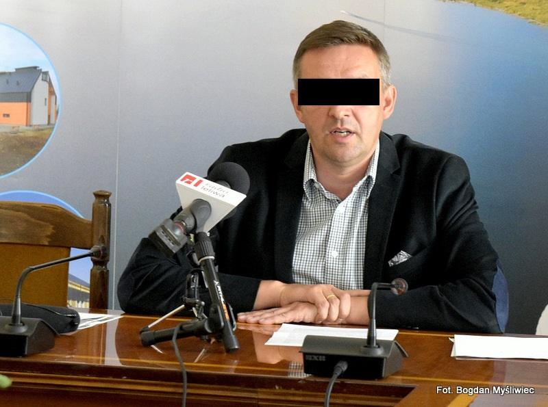 Jest akt oskarżenia prezydenta Grzegorza K.