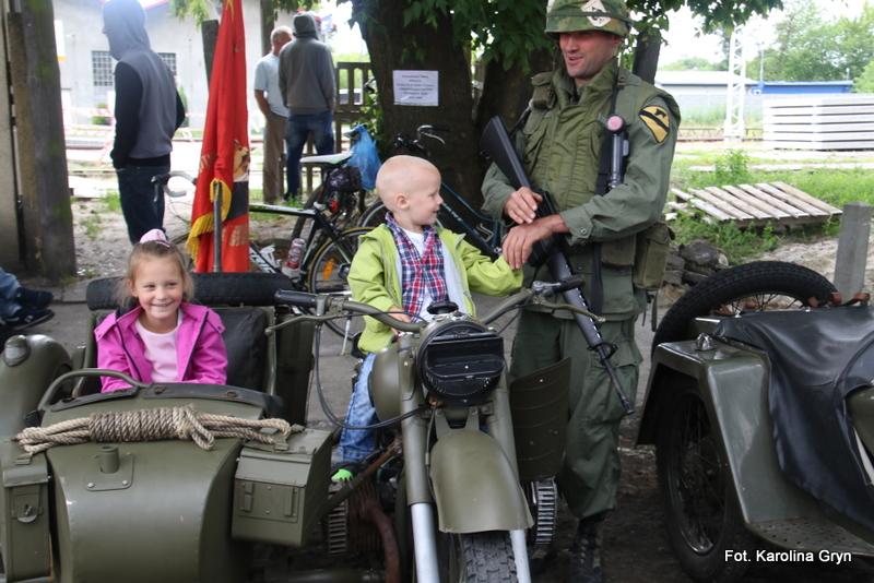 Za nami III Rozwadowski Piknik Militarny