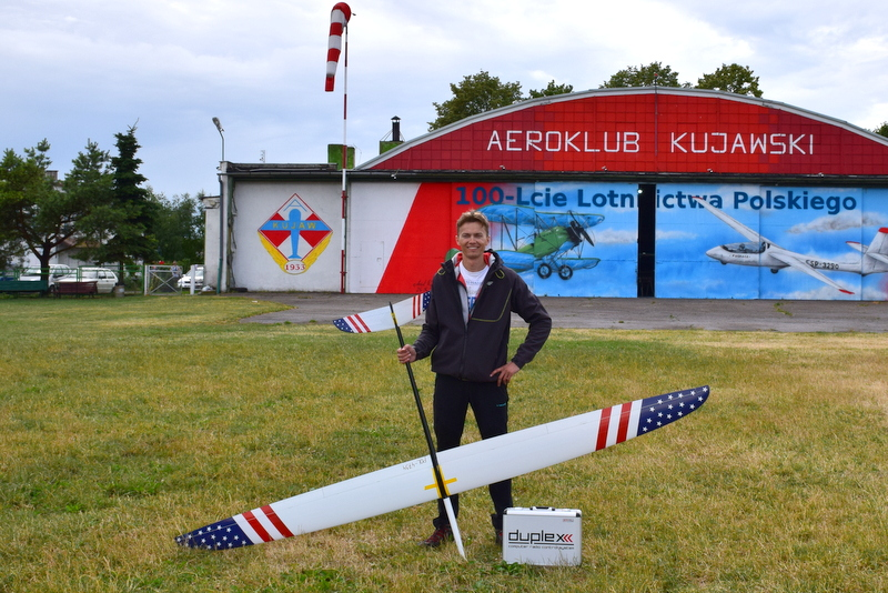Prezes mistrzem Polski