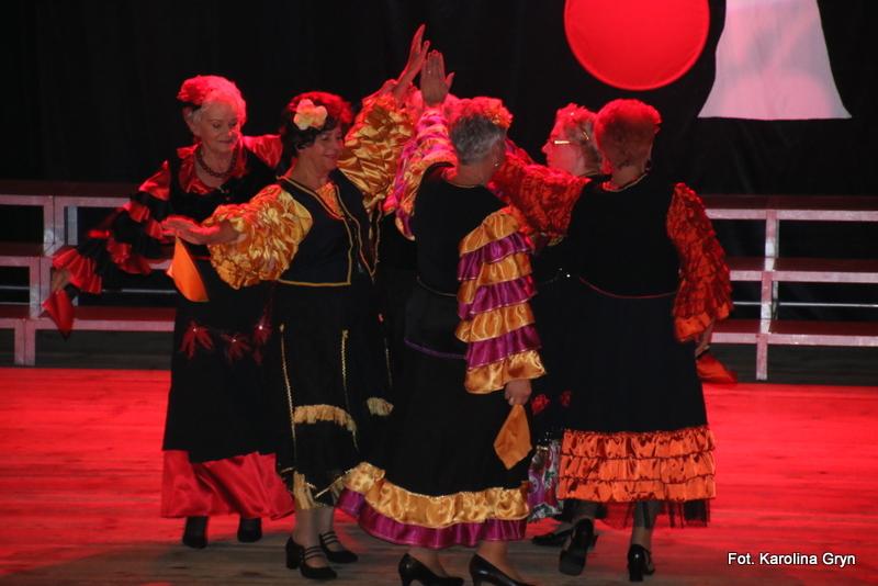 """Koncert """"80 lat w Stalowej Woli"""