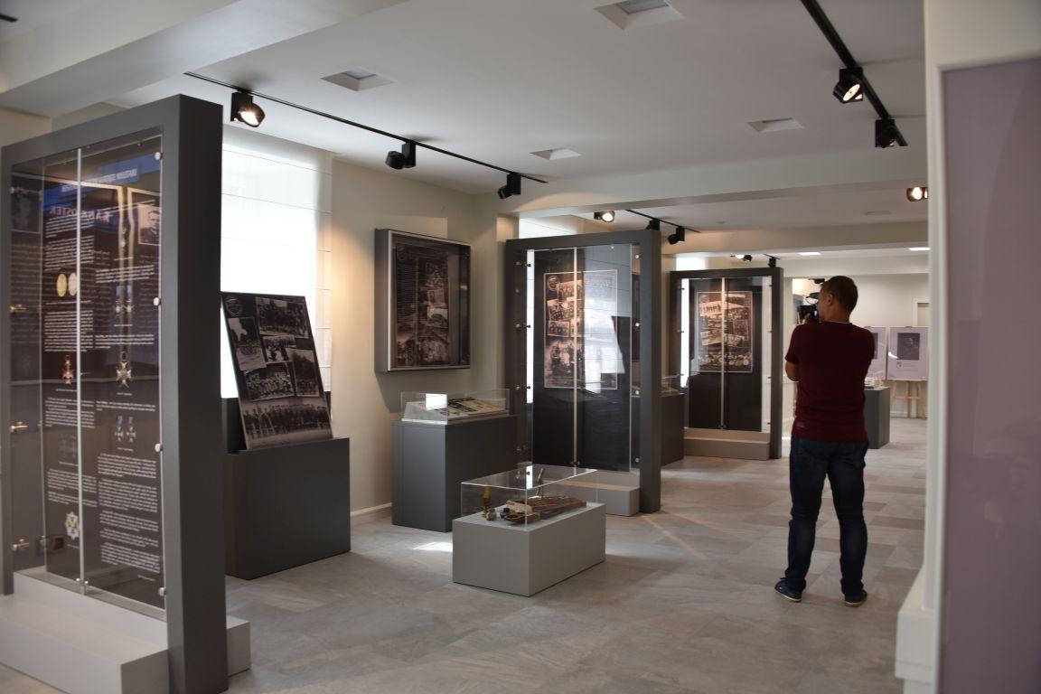 Otworzyli Niżańskie Centrum Historii i Tradycji