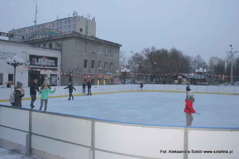 Stalowa Wola: 1 grudnia rusza lodowisko