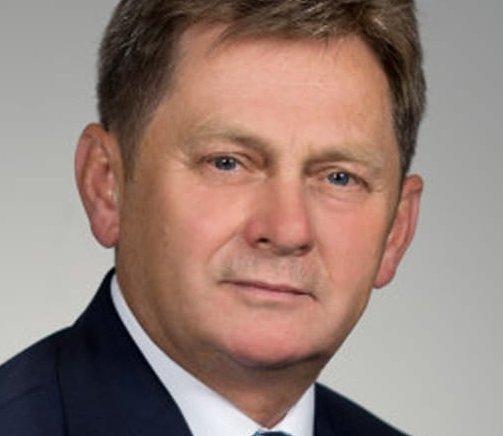 Waldemar Ślusarczyk nowym burmistrzem Niska