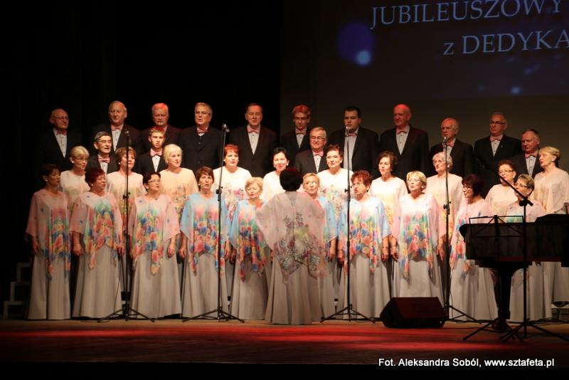 Jubileusz chóru Gaude Vitae