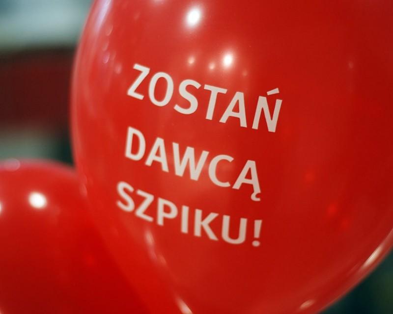 W niżańskim liceum odbędzie się rejestracja potencjalnych dawców szpiku