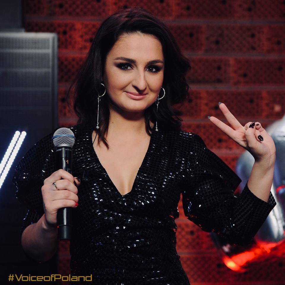 """Tarnobrzeżanka w półfinale """"The Voice od Poland"""""""