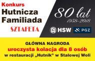 Konkurs - Hutnicza Familiada. Na zgłoszenia czekamy do 14 grudnia!