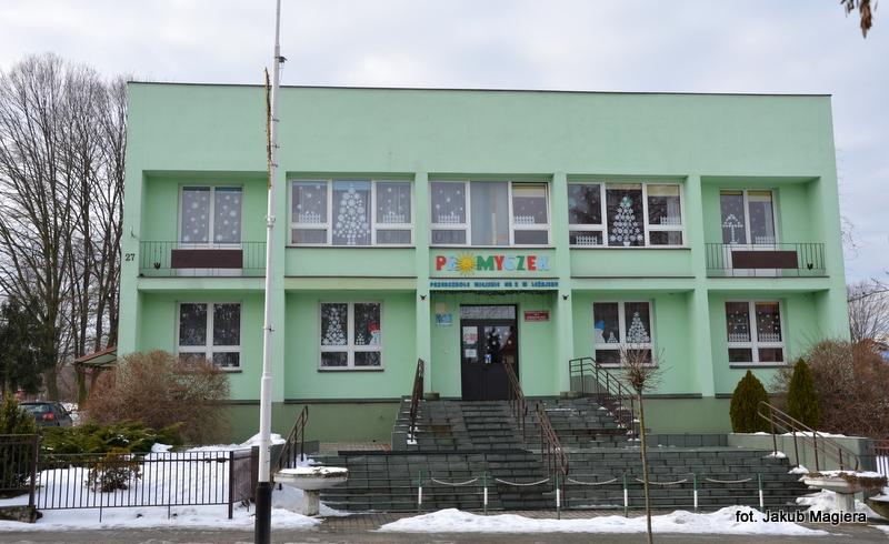 Leżajsk: Przeniosą miejskie przedszkole