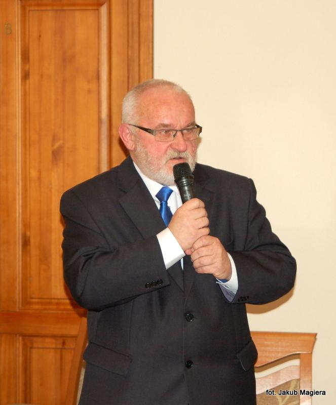 Powiat Leżajski z uchwalonym budżetem