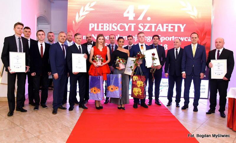 Bal Mistrzów Sportu 2018 cz. 1