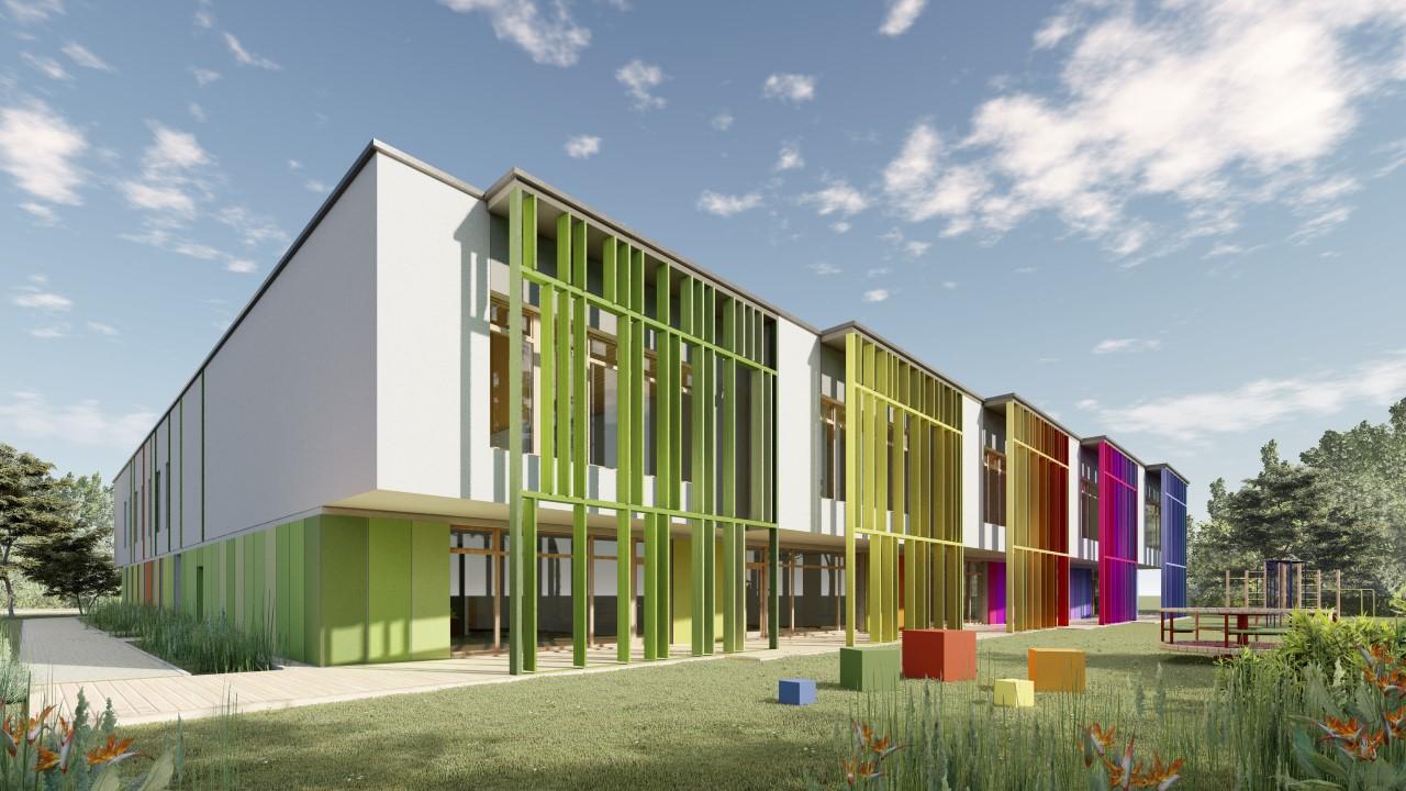 Miasto chce budować przedszkole i żłobek w technologii pasywnej