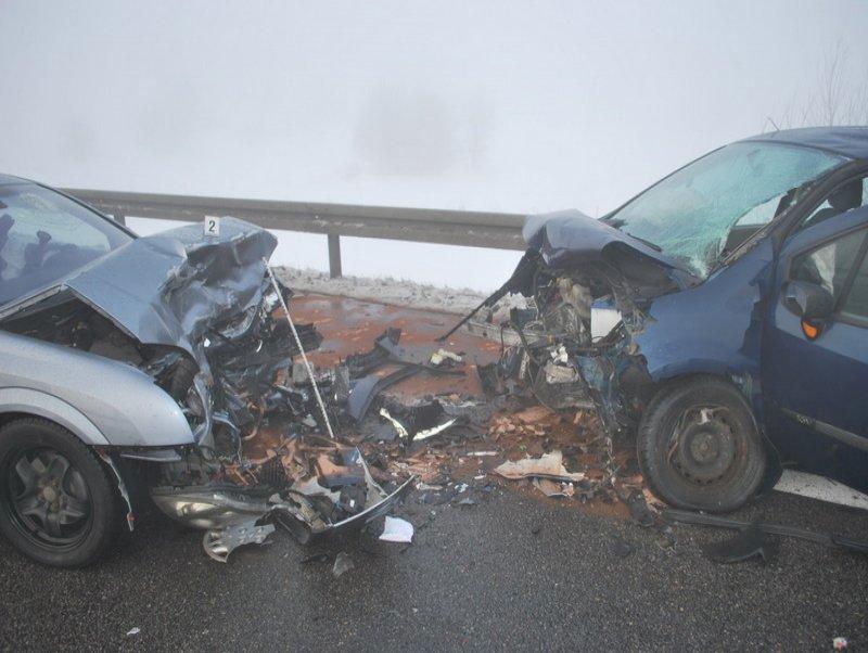 Zarzecze: Dwoje dzieci poszkodowanych w wypadku drogowym