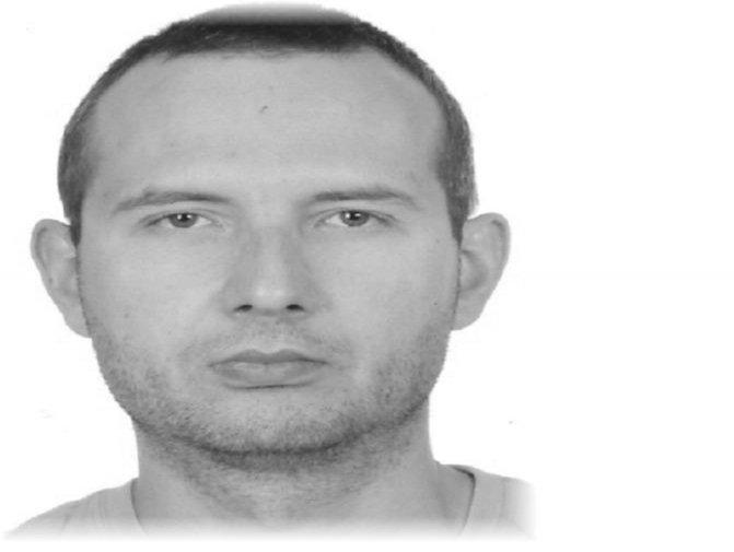 Policjanci poszukują zaginionego Pawła Bosowskiego