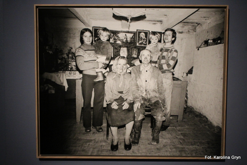 Muzeum zaprasza na wystawę fotografii Zofii Rydet