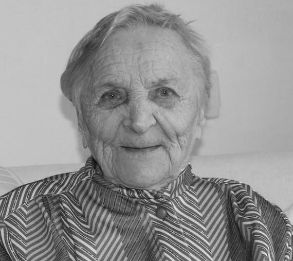 Zmarła najstarsza mieszkanka Niska