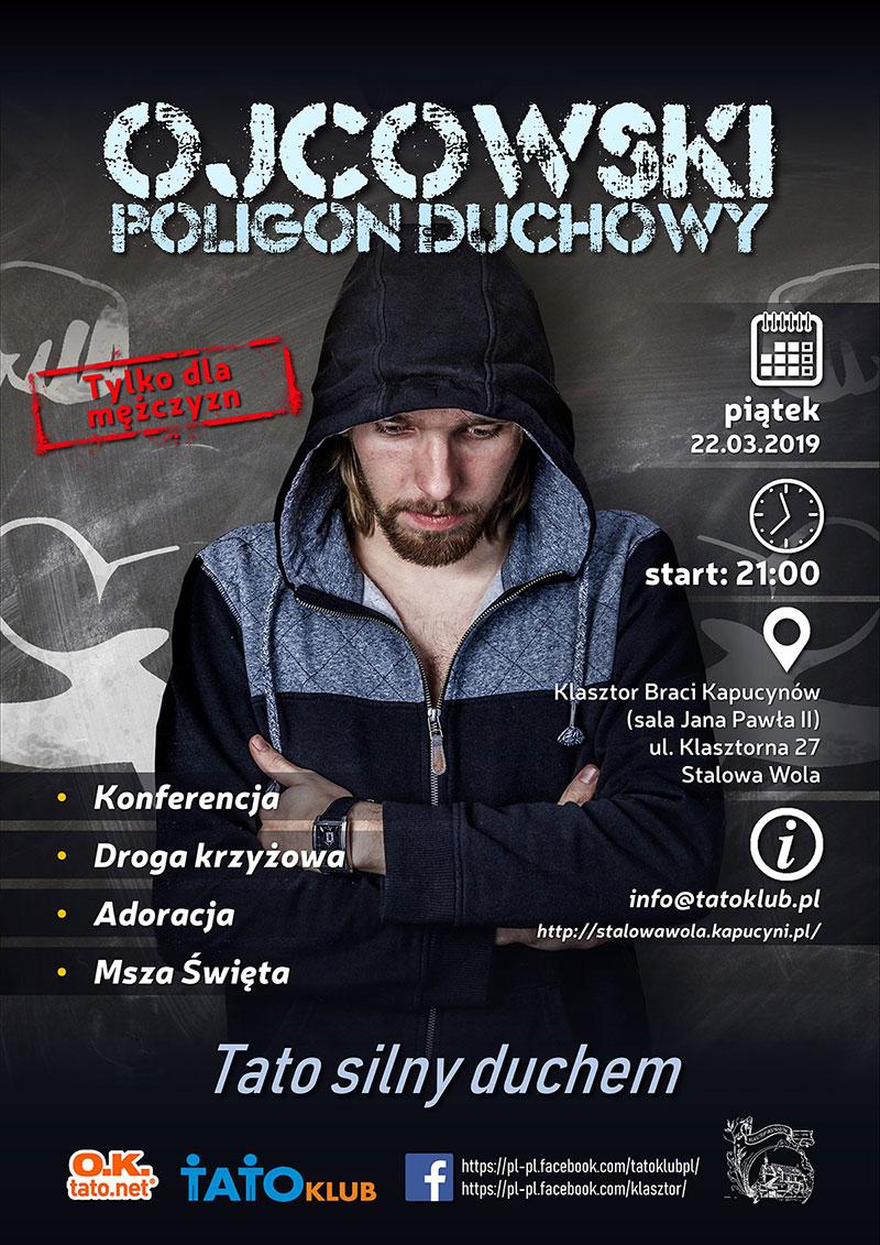 Ojcowski Poligon Duchowy