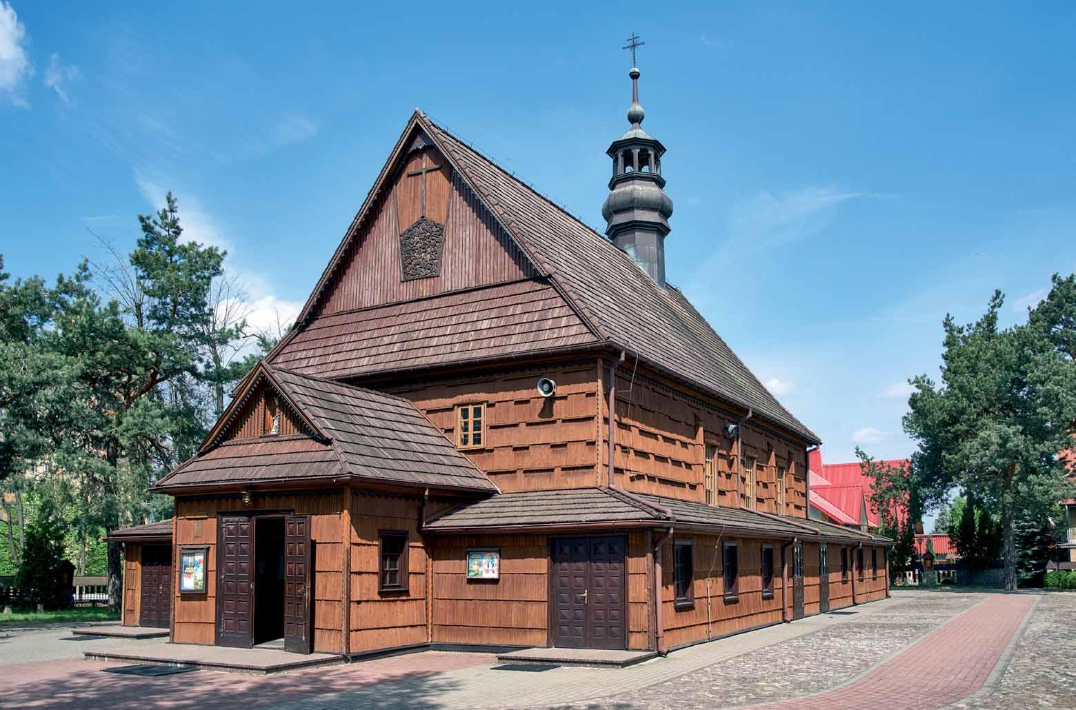 Parafia św. Floriana w Stalowej Woli ma nowego proboszcza