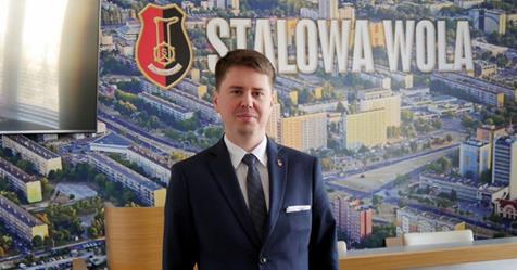 Marcin Uszyński nowym sekretarzem w Urzędzie Miasta