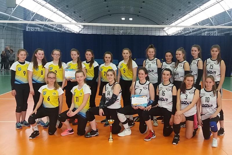 Zwycięstwo Gimnazjum nr 4 w Stalowej Woli, drugie miejsce dla PSP Zaleszany