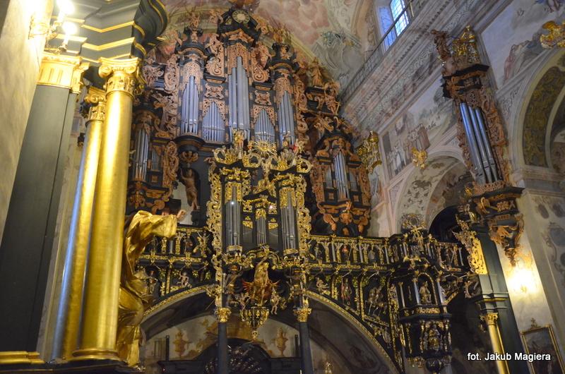 Smyczkowe arcydzieła Moniuszki zabrzmią w leżajskiej bazylice
