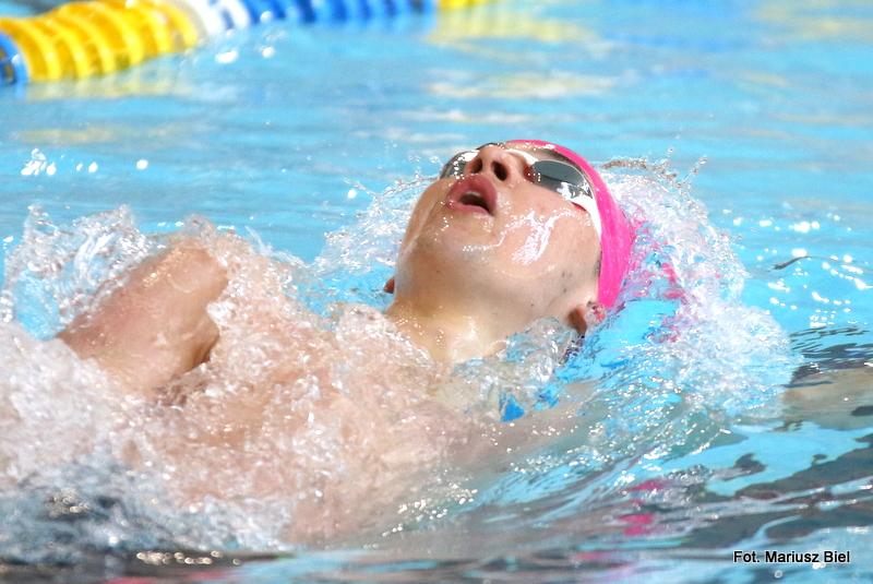 VIII Międzynarodowe Mistrzostwa Stalowej Woli w pływaniu