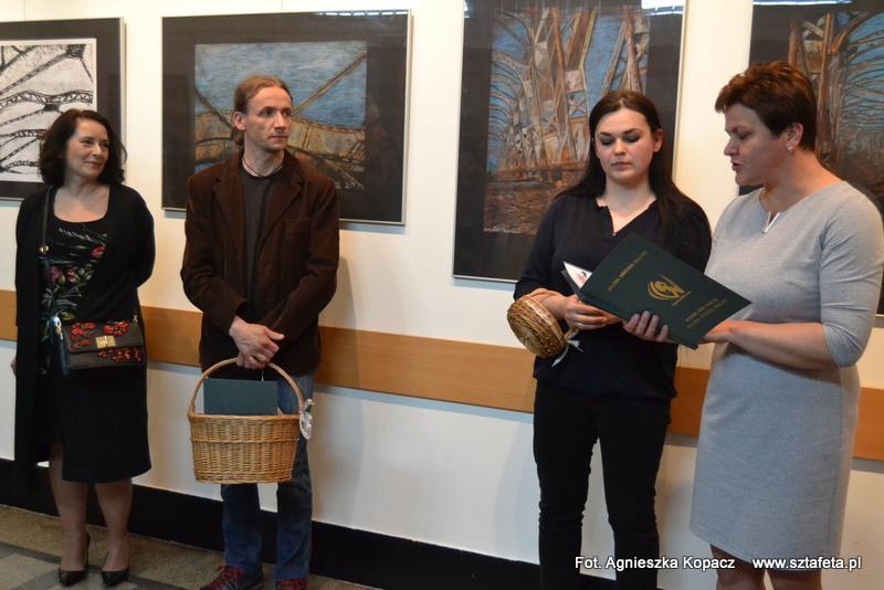 W Rudniku pokazali prace jarosławskich twórców