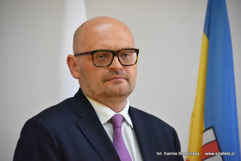 Paweł Błasiak nowym dyrektorem szpitala w Nisku