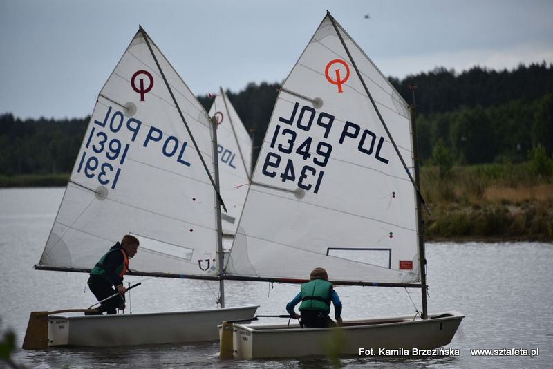 Jacht Klub pokaże swoje łodzie w centrum Niska